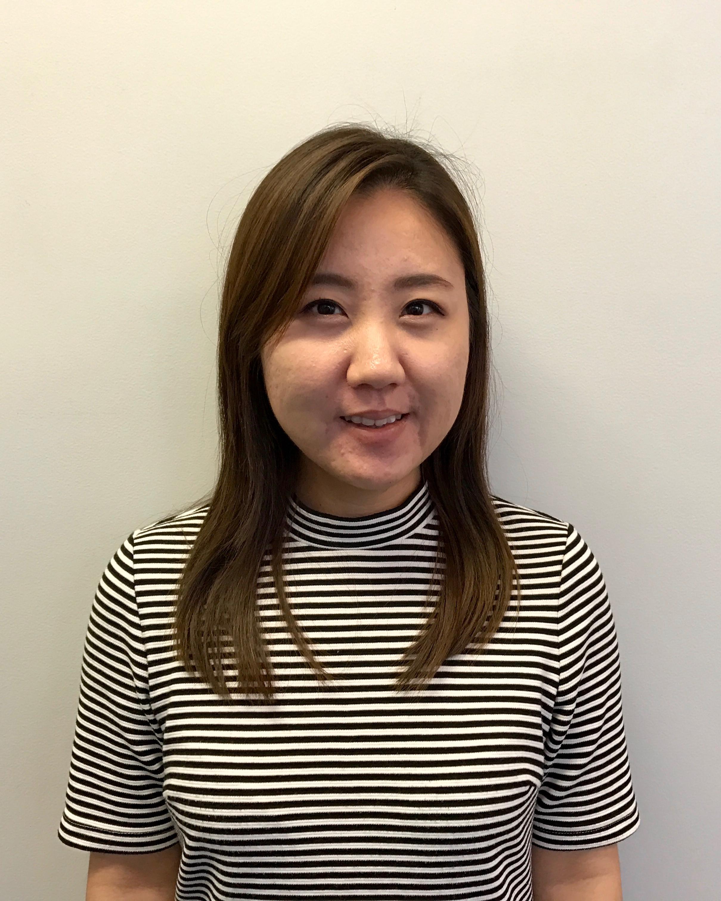 Gloria-Jeong