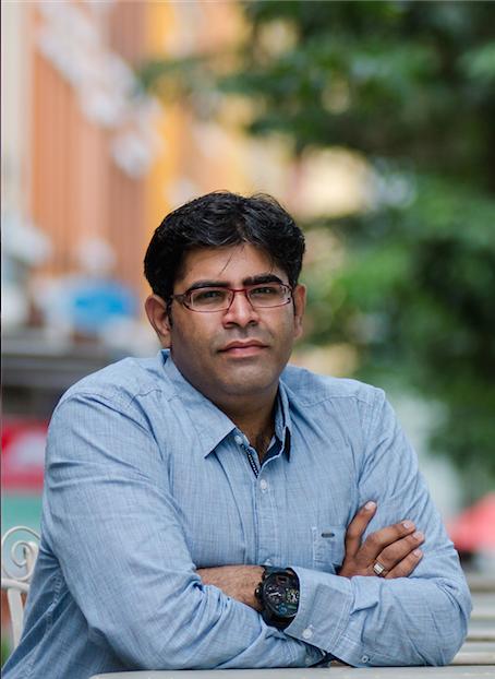 Vikram Kandhari