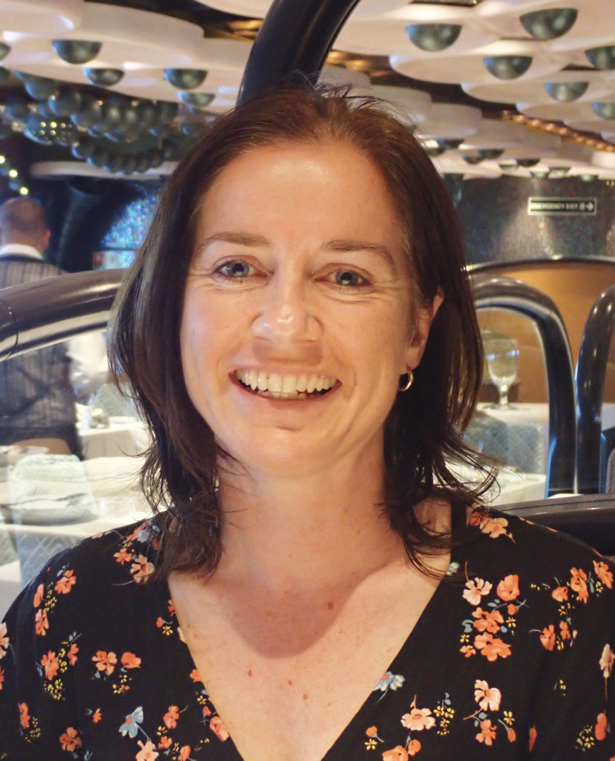 Cathy Daniel